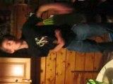 alexis danse la tecktonic