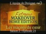Extrême Makeover Famille Broadbent