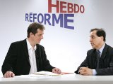 UMP - Karoutci dans Réforme Hebdo - 19/05/08