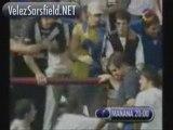 Argentinos Jrs - Velez [Futbol de primera Fecha 15]