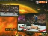 JD 2008 The Undertaker vs Edge