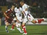 Karim Benzema meilleur buteurs de Ligue 1 2007-2008