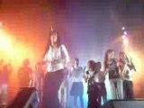 Concert Amel Bent Ambiance boite de nuit Lyon 9 mai 2008 1e