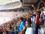 ESPERANCE SPORTIVE DE TUNIS(E.S.T)  Virage Roma Adults only