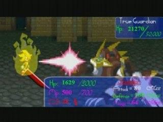 Final Fantasy Sonic X5 - Rpg
