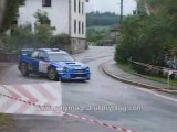 24 ème Rallye Alsace vosges ES3