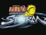 Naruto PS3 Project / Naruto Ultimate Ninja Storm