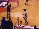 Crips Playing Basketball Instructional #2