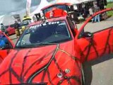 Tuning Chambley 2008  Audi / Honda