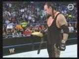 Catch undertaker vs great khali