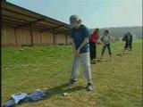 Tous au Golf 2007 au golf de nancy Pulnoy