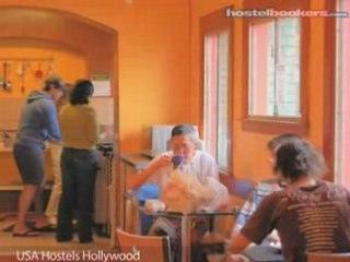 hostels in los angeles video of los angeles hostels