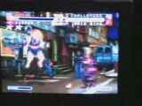 Gamma Bowl 2-9-08 Real Bout Fatal Fury 2 Sokaku vs Duck King