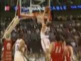 NBA Draft 2008 Prospect Kevin Love