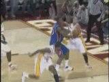 NBA Draft 2008 Prospect Darrell Arthur