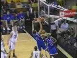 NBA Draft 2008 Prospect Mario Chalmers
