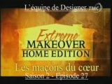 Extrême Makeover Famille Sears