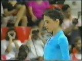 Maria Petrova Cerceau JO Finale 1992