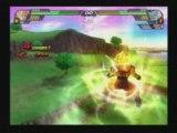 Dragon ball Z Tenkaichi 3 Le Combat De Sangoku
