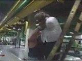 Mankind vs Big Show(Boiler Room Brawl Match)