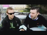 Interview with Buck 65 and Skratch Bastid