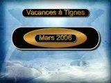 ski Tignes 2006