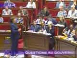 Roselyne Bachelot-Narquin répond à Jean-Claude Guibal