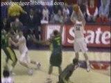 NBA Draft 2008 Prospect Chase Budinger