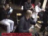 "Ambiance Allaoui gasba ""orchestre les nuits du maghreb"""