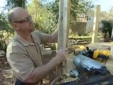 Building a Deck Part 5: Stairs & Railings - The Home Depot