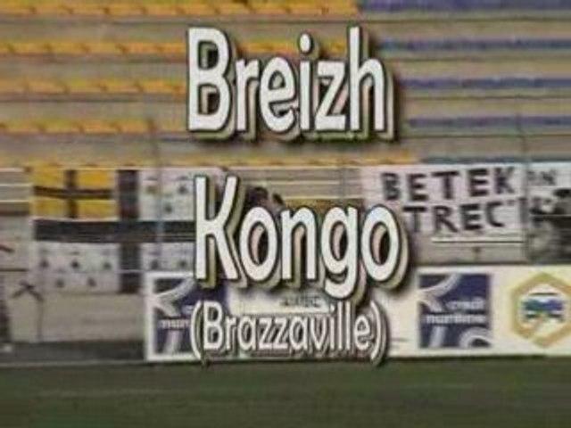 Breizh Kongo (3 - 1), 20 a viz mae 2008