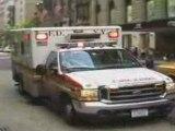 Service d'urgence de New York