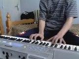 (PIANO) fur elise de bethoven