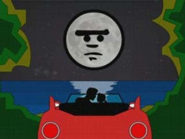 Moon Bully - Romance