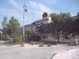 leo matsé skateboards gémenos