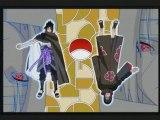 Freres - Musique Naruto shippuden 4