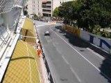 Grand Prix Monaco 2008 - Essais