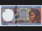 Congo brazza. Pillage du Congo-Brazzaville