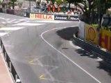 Grand Prix Monaco 2008 - Essais 2