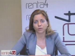 Renta 4: Comentario del mercado financiero español 23.05.08