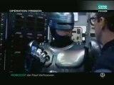 Yannick Dahan parle de Robocop