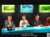 Conférence pour le lancement du fonds biome du WWF