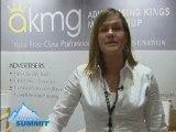 Advertising Kings Media Group at Affiliate Summit 2008 West