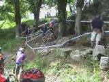 VTT Cross country et trial à chauché