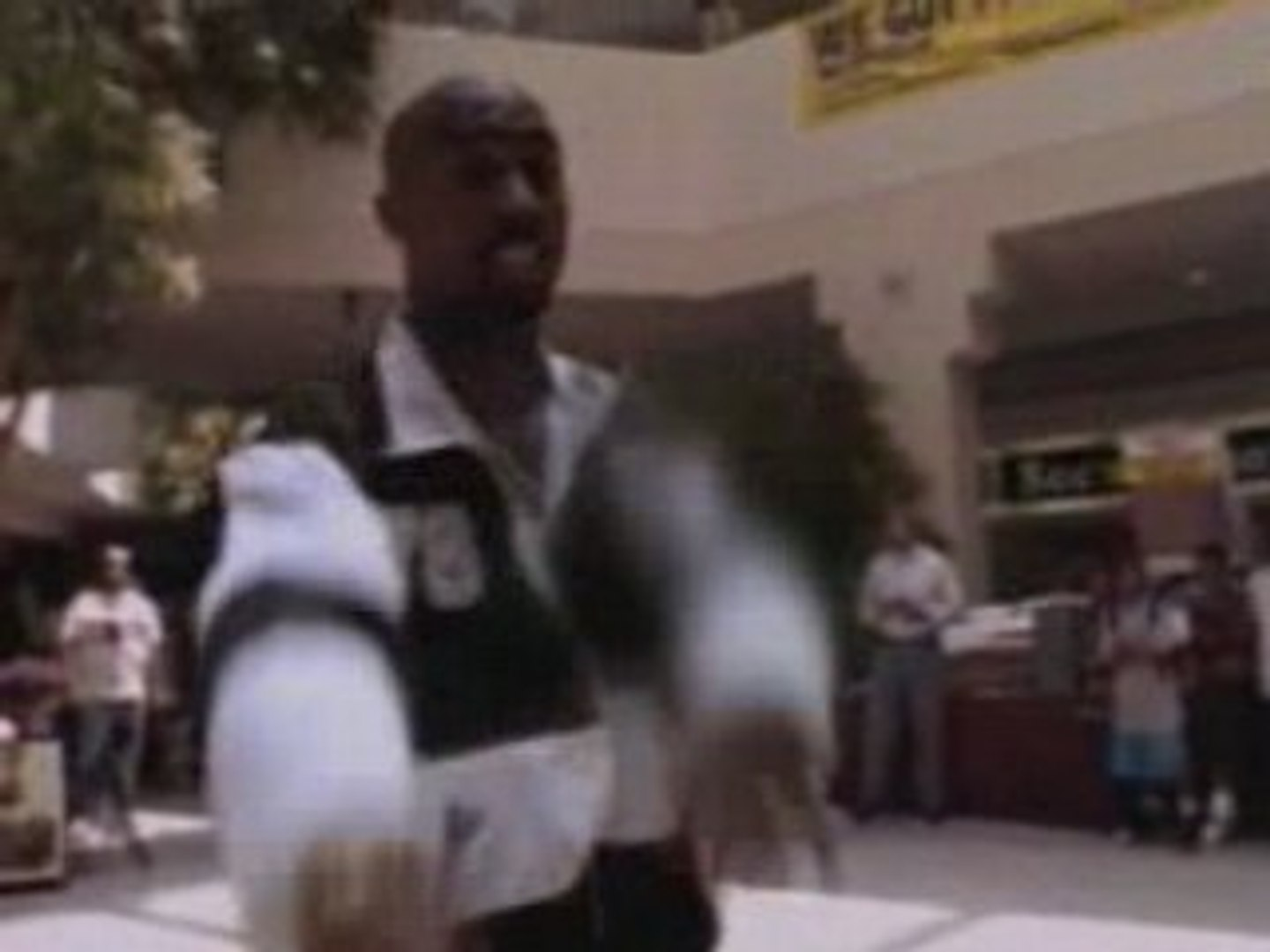 2pac - TUPAC - To Live and Die in LA (Music Video)
