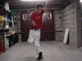 Jey-jey Wantek Danse electro tecktonik