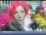 Carnaval  Dunkerque 2008