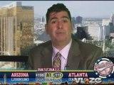 MLB Arizona Diamondbacks @ Atlanta Braves Preview
