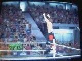 Colin Delaney Smackdown vs raw 2008 ecw