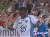 Les Buts De La Saison 2007 - 2008